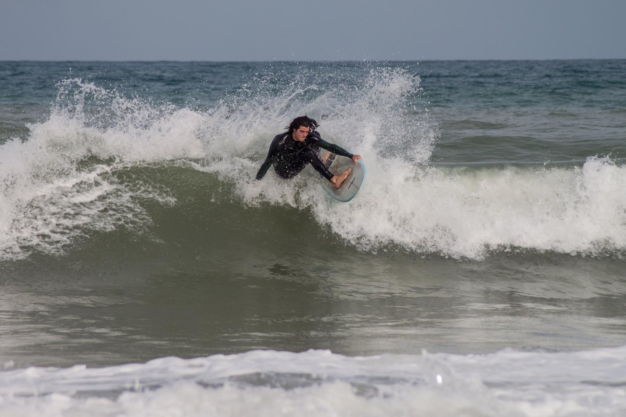 SurfWay Rider