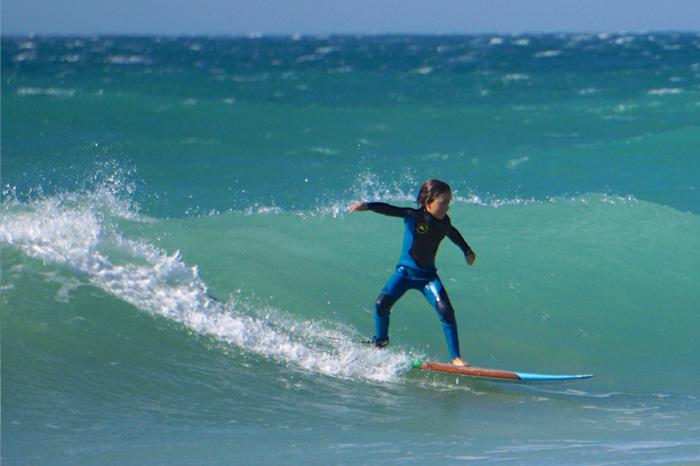 Primer Surf