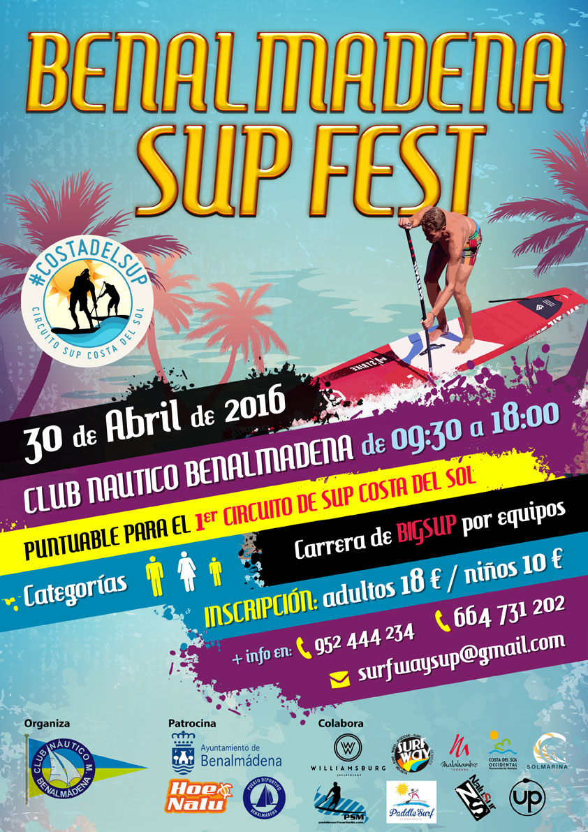 SUP Festival